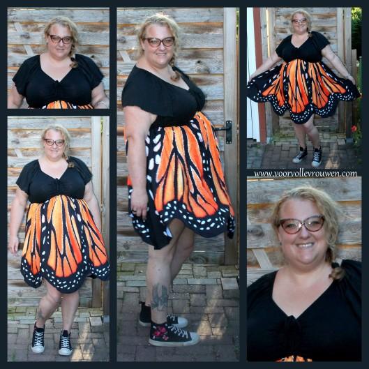 2 jurken 5-6-181