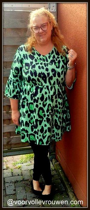 groen luipaard 2